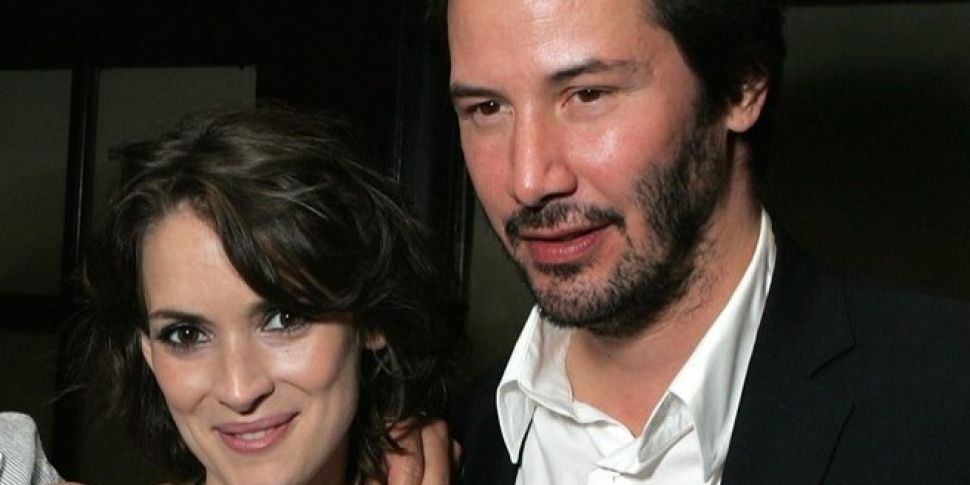 Winona Ryder Thinks That She Married Keanu Reeves In The 90s