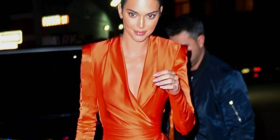 Kendall Jenner Clears Up Her Controversial Modelling Comments