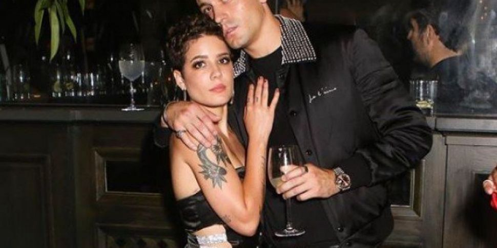 G-Eazy And Halsey Are Back Together