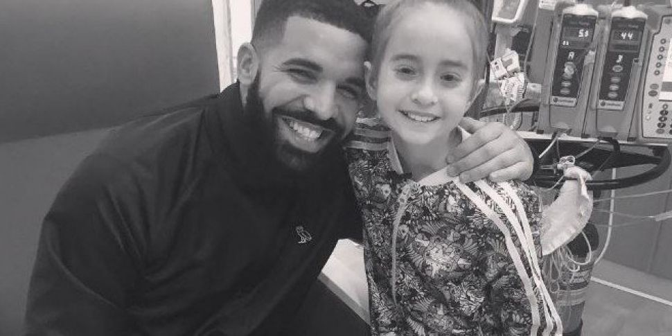 Drake's Number One Fan Is Getting A New Heart
