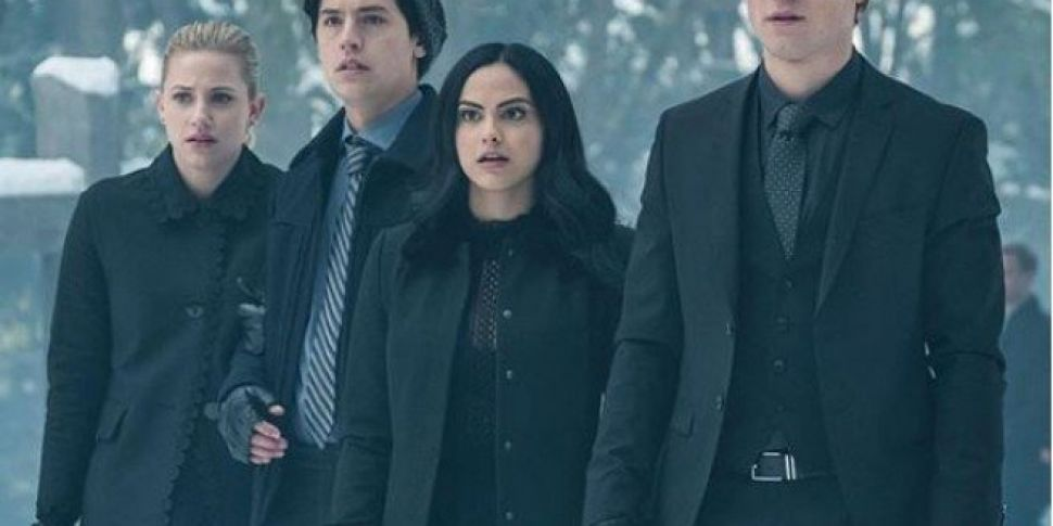Riverdale Release Season 3 Trailer