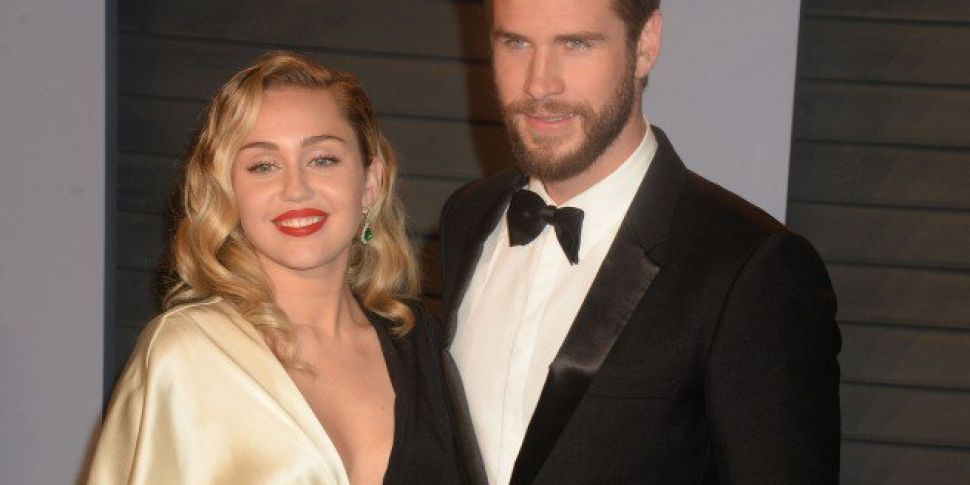 Liam Hemsworth Pranks Miley Cyrus In Hilarious Video