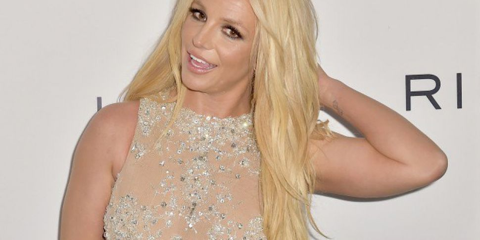 Britney Spears Booed For Confusing Blackpool With Birmingham