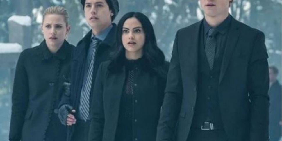 The First Look At Riverdale's Season 3 Poster