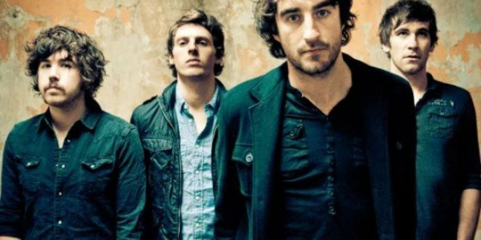 The Coronas Add Fourth Date At The Olympia Theatre