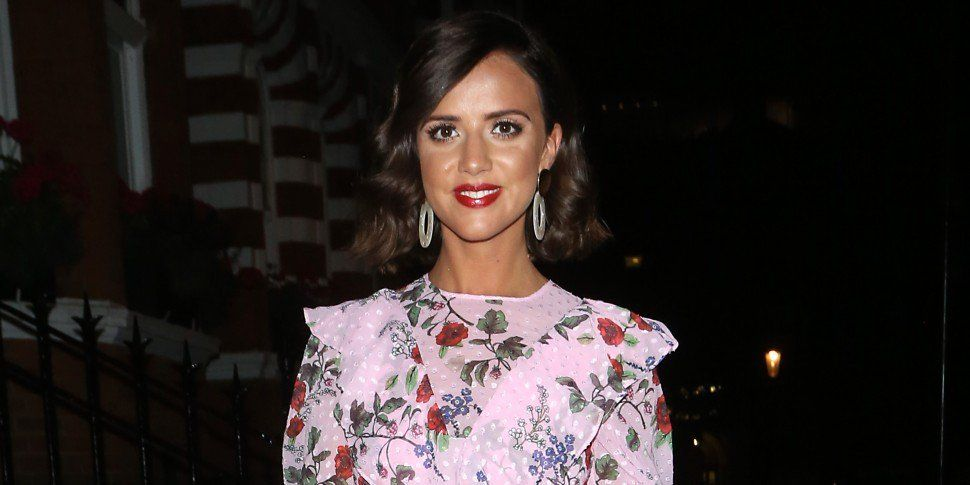 Lucy Mecklenburgh Wants To 'Draw A Line' Under Ryan & Roxanne Drama
