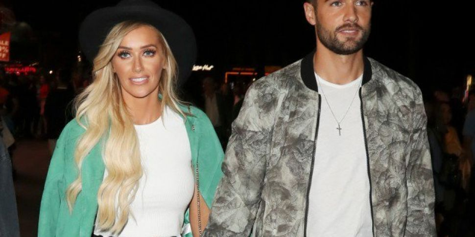 Love Island's Laura & Paul Have Reportedly Split