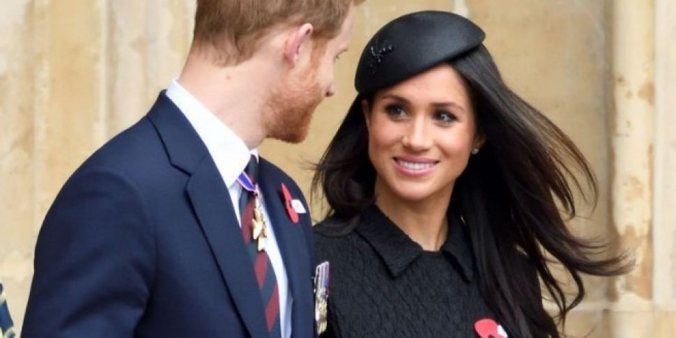 Meghan Markle's Dad Said She Could Marry Harry On One Condition