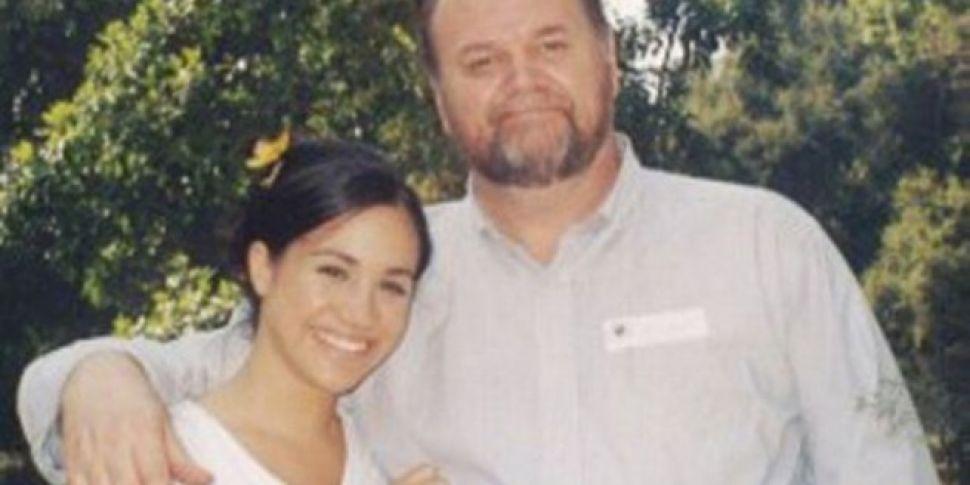 Meghan Markle's Dad Pocketed $10K For UK Interview