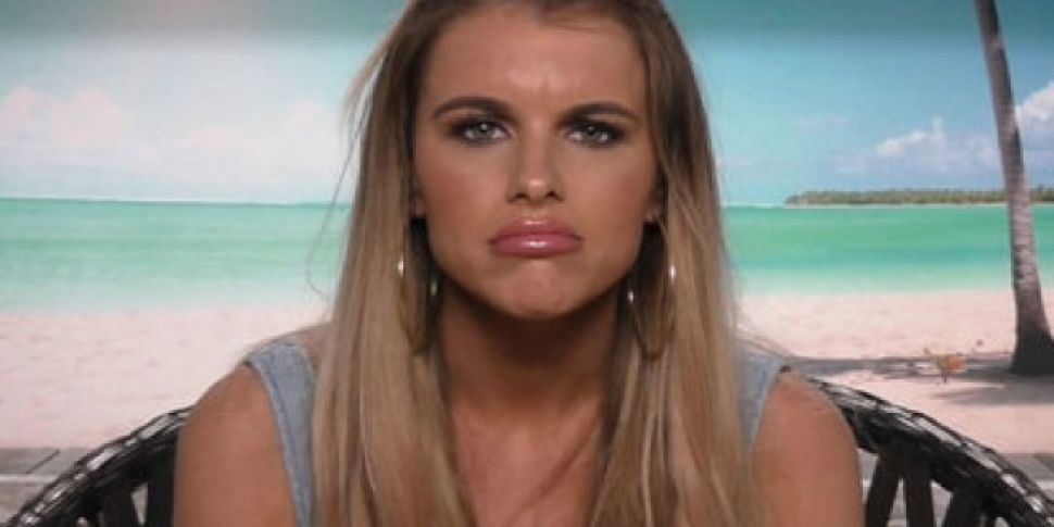 Piers Morgan Tried To Catch Out Love Island's Hayley With A Maths Question & Makes Fool Of Himself