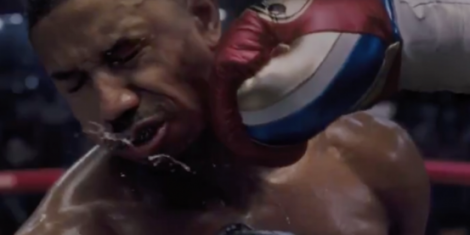Watch | The First Trailer For  'Creed II'