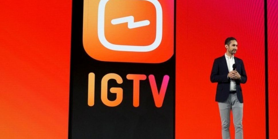 Instagram Announces IGTV - A Standalone App For Longer Videos