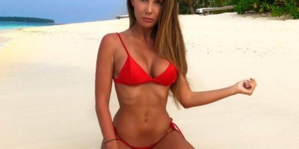 Sarah Godfrey Shuts Down Love Island Rumours