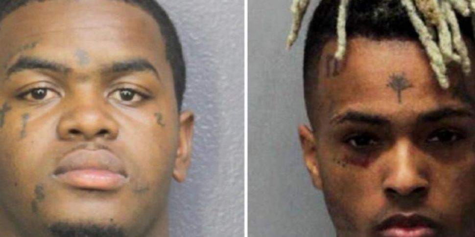 22-Year-Old Suspect Arrested In XXXTentacion Killing
