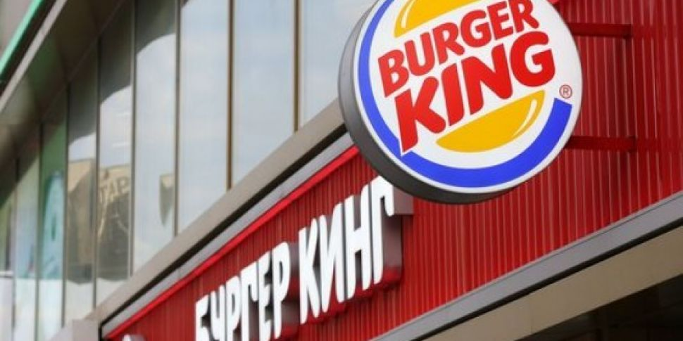 Burger King Says Sorry For Offering Women Prize For Getting Pregnant By World Cup Players