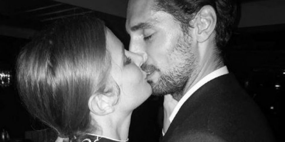 Millie Mackintosh & Hugo Taylor Are Married