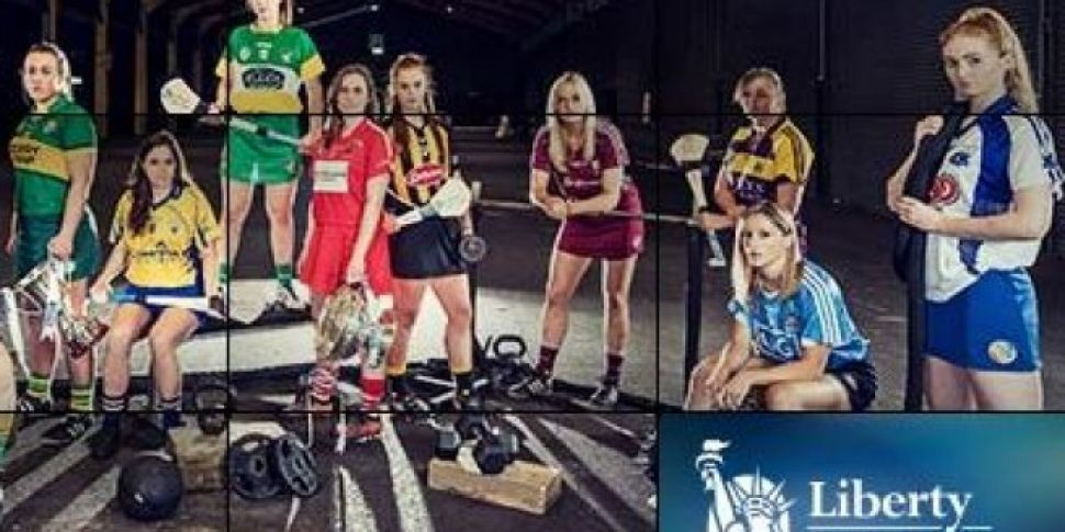 Liberty Insurance Camogie All Ireland Championship Results