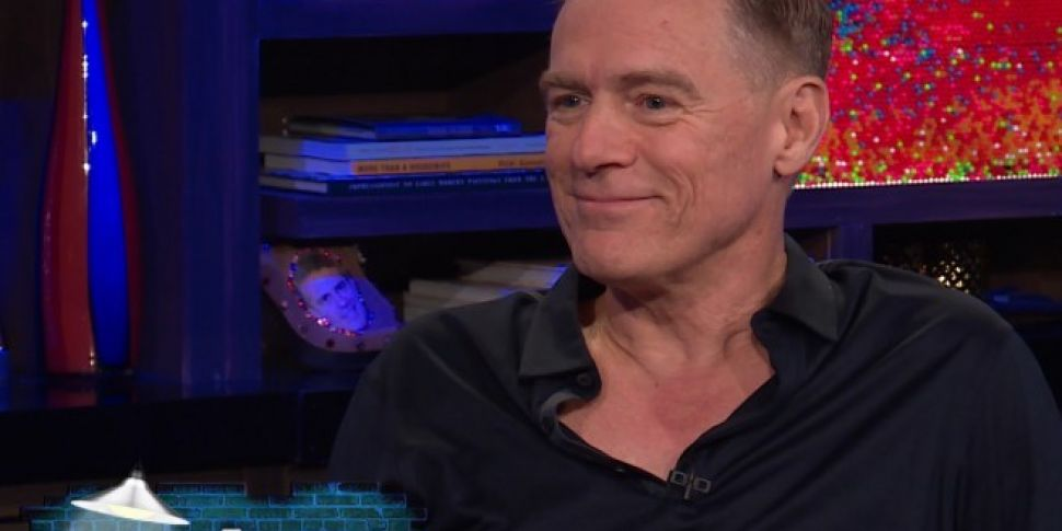 Bryan Adams Addressees Princess Diana Romance Rumours