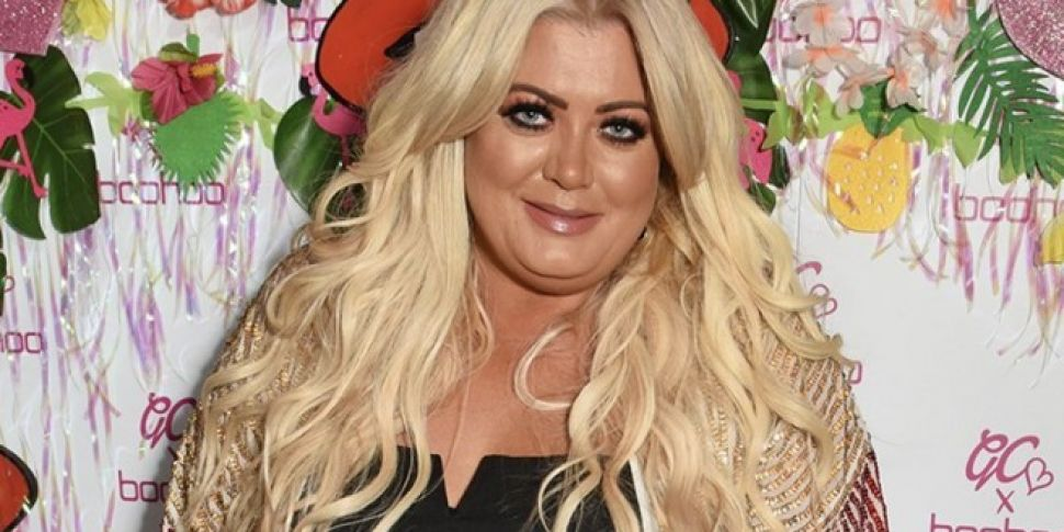 Gemma Collins Went Off On One...