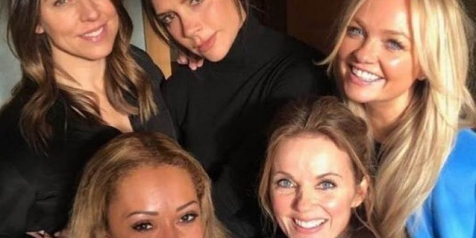 Are We Getting A Spice Girls Tour!?