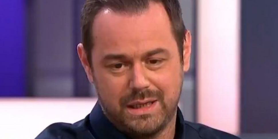 Danny Dyer Says He Didn't Want Dani To Do Love Island