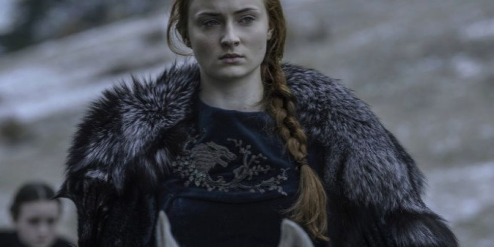 Sophie Turner Teases  'Bloodier' And  'More Emotionally Torturous' Final Season