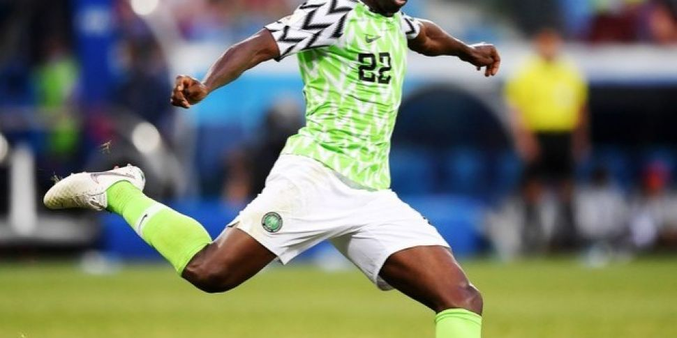 Someone Has Designed A World Cup Jersey For Wakanda