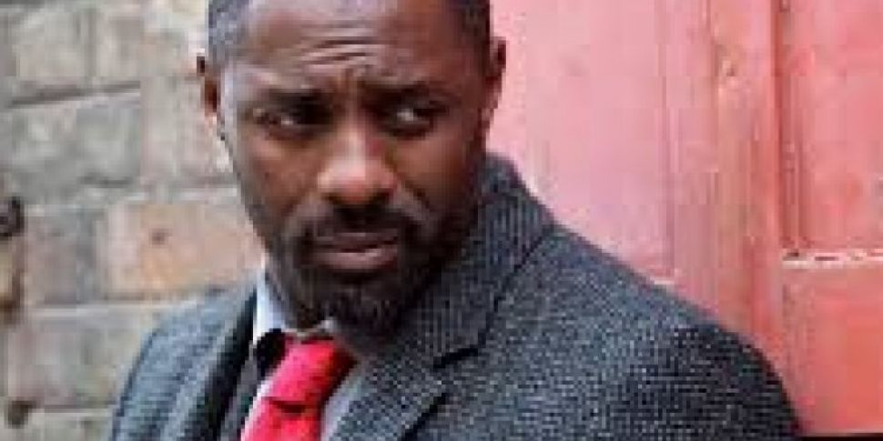 Idris Elba Launches His Own Label And HIs First Signing