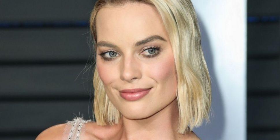 Margot Robbie Responds To Claims She Looks Like Love Island's Megan