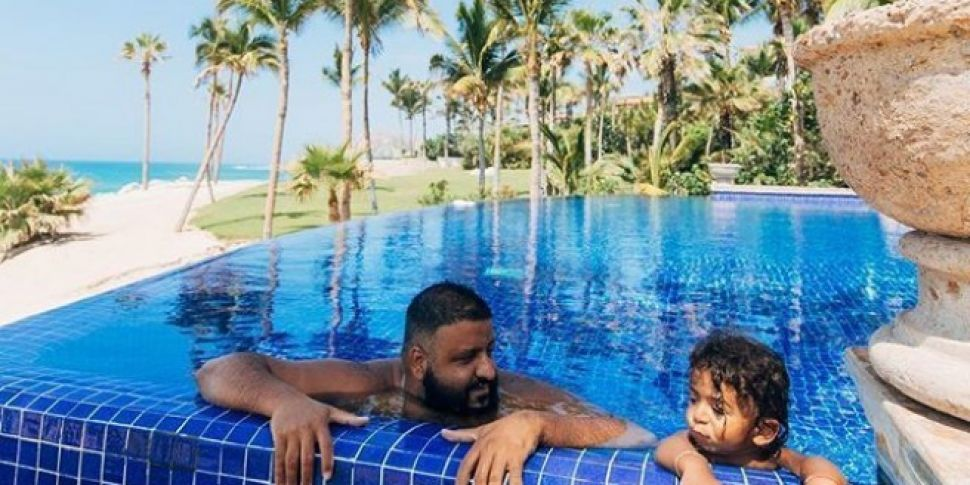 DJ Khaled Cancels Performance Due To 'Travel Problems' And Fans Are Not Happy