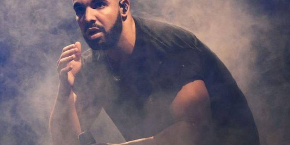 Drake Replaces DJ Khaled As Su...