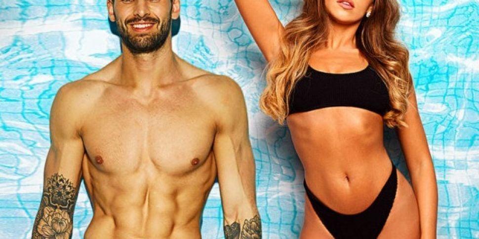Love Island's Adam And Zara Reunite