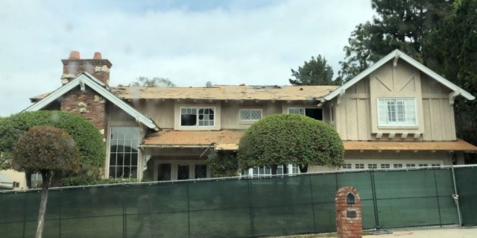 Drake Bell Discovers Drake And Josh House Is Gone