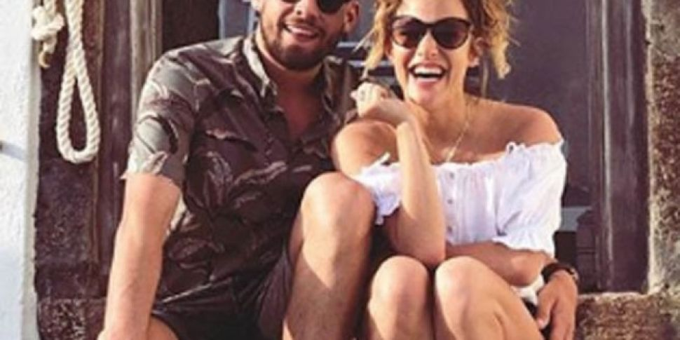 Caroline Flack And Andrew Brady Announce Split After Three Month Engagement