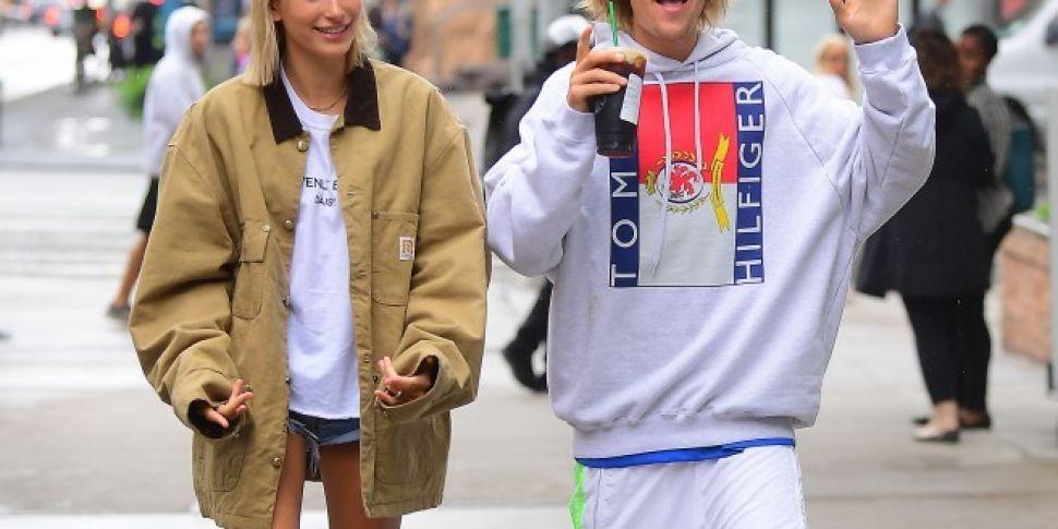 Old Tweet Shows Hailey Baldwin Was A Massive Fan Of Justin & Selena