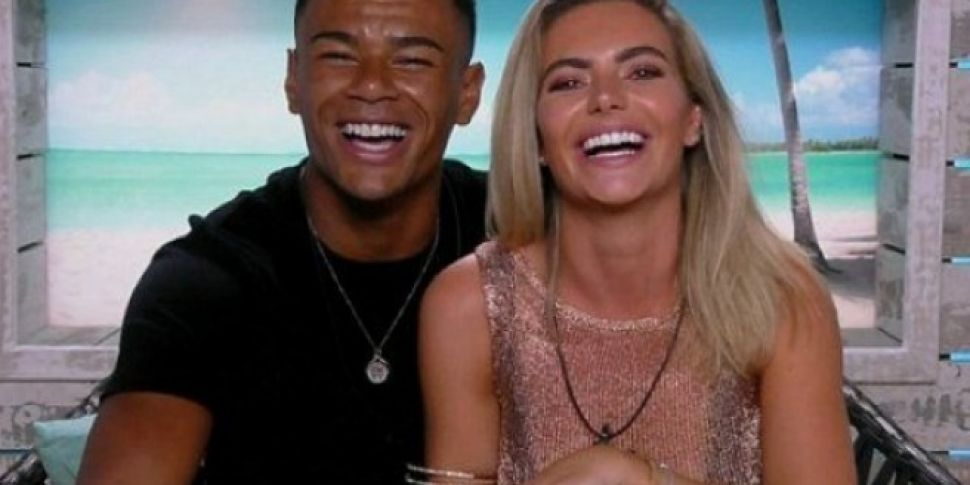 Wes And Megan's Love Island Relationship Is Dividing Opinion