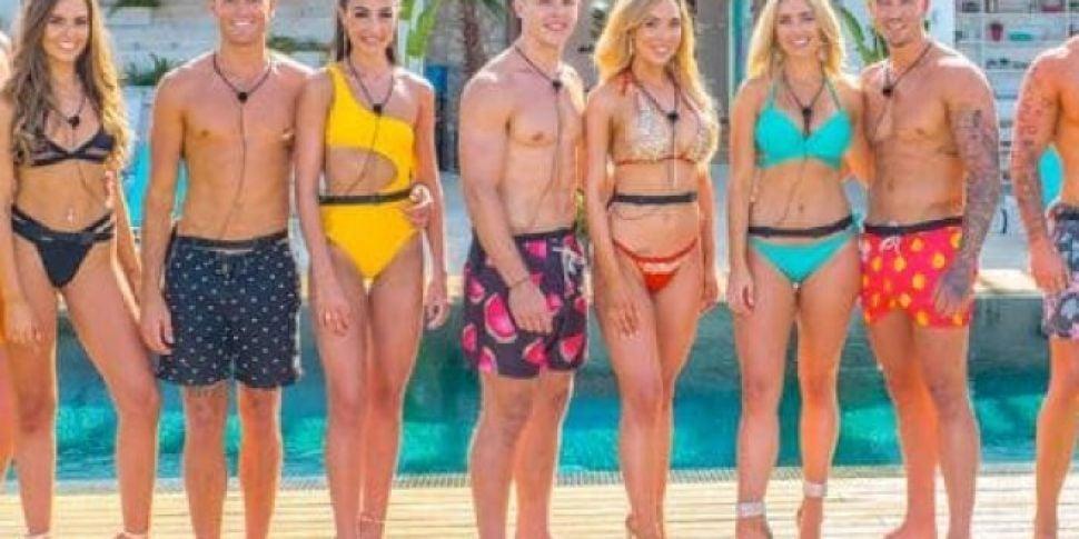 Love Island Australia Is Coming To Irish TV