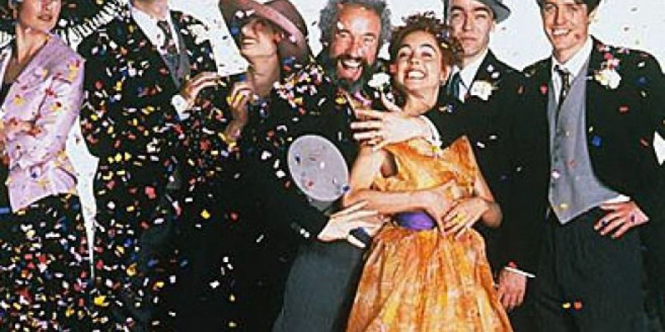 Is A  'Four Weddings And A Funeral' Sequel On The Way?