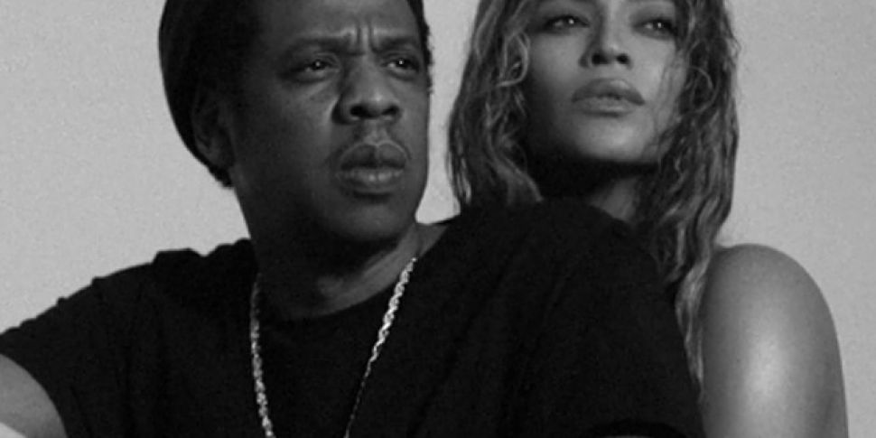 Beyoncí© and JAY-Z Hosted A Wo...