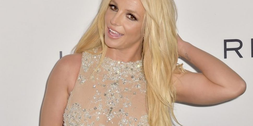 Britney Spears Releases New Ge...
