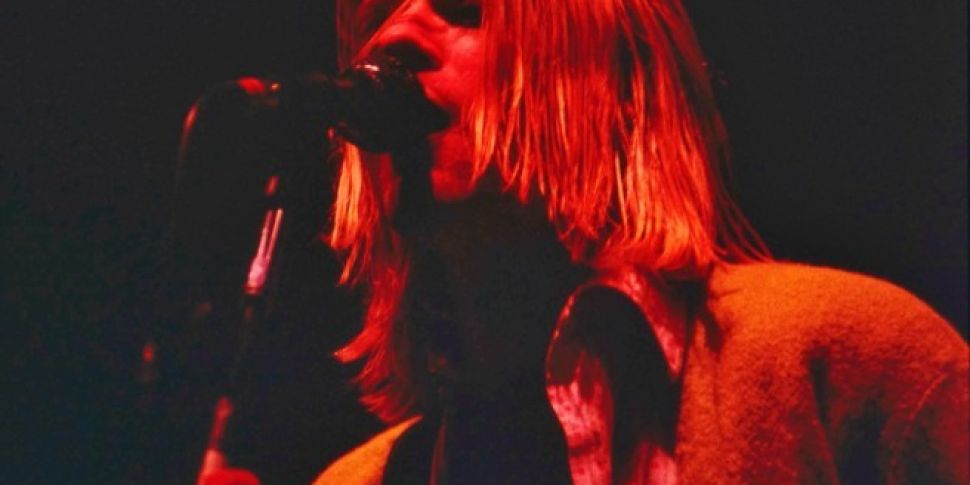 Kurt Cobain's Family Atten...