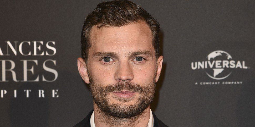 Jamie Dornan Talks About Embarrassing Sleep Walking Story