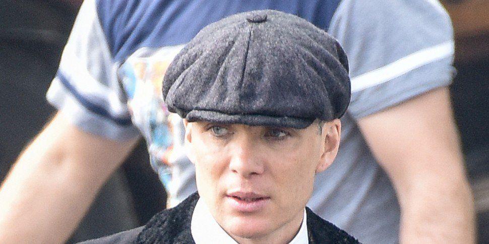 Filming Has Begun On Peaky Blinders Season 5