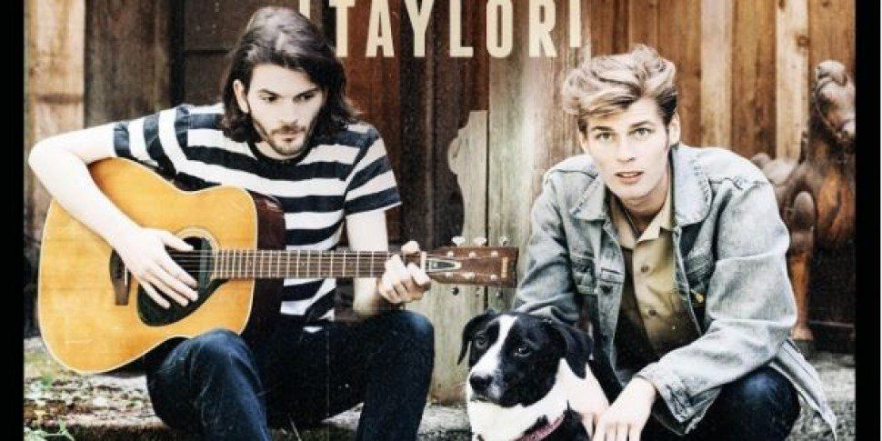 Hudson Taylor Add Sixth Date To Whelans In December