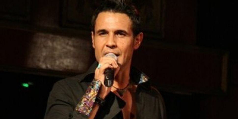 Former X Factor Star Chico Has Suffered A Stroke