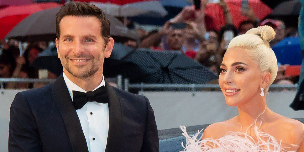Bradley Cooper Talks Connecting With Lady Gaga During Filming