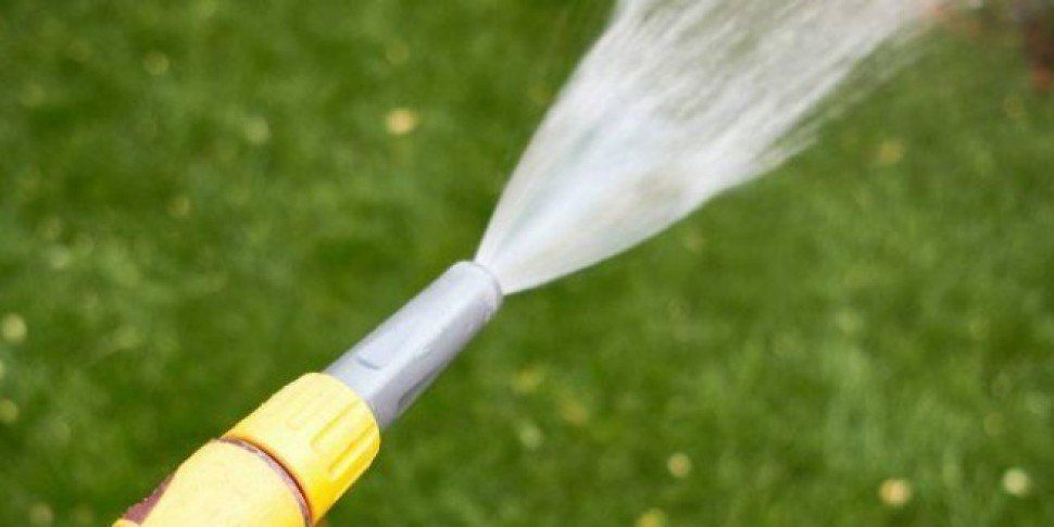 The Nationwide Hosepipe Ban Has Been Lifted