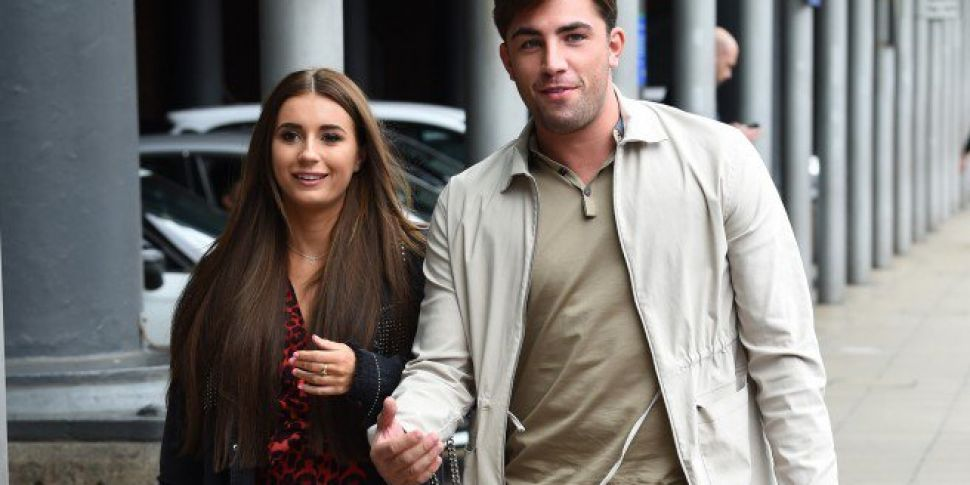 Dani Dyer Confirms That Filming Has Begun On Family Reality Show