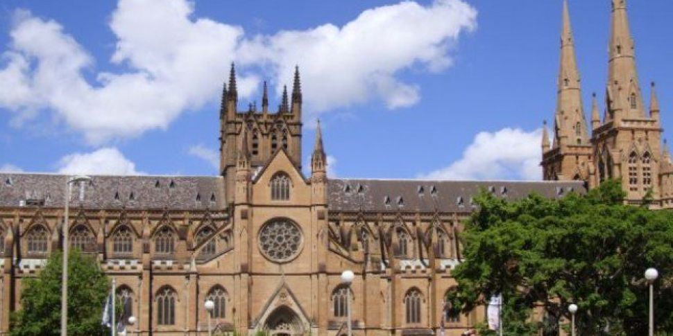Australian Church Introduces Contactless Payments For Collections