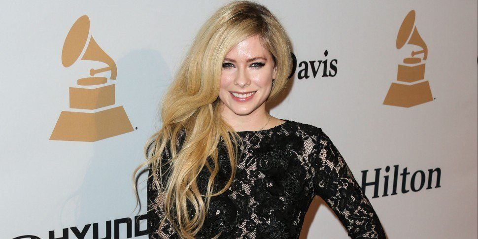 Avril Lavigne Releases First Single Since Diagnosis In 2014